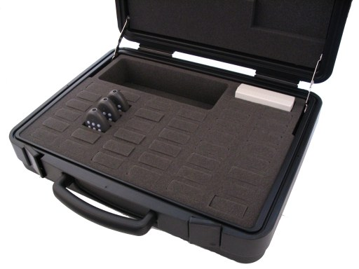 PRS IR hard case